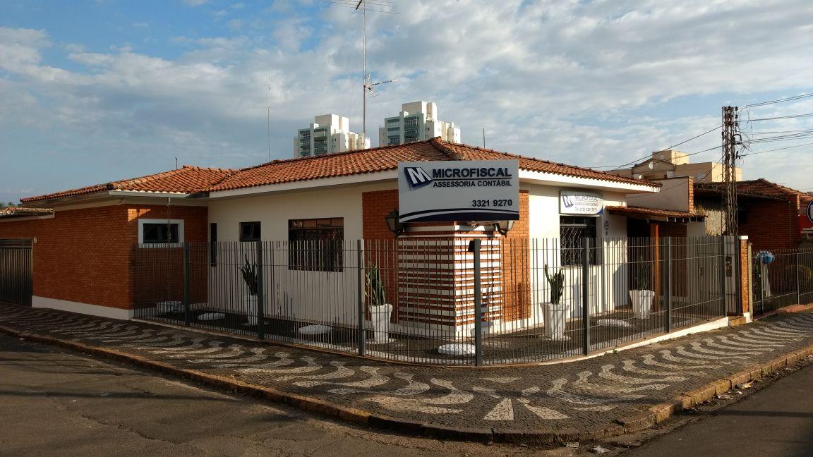 MICROFISCAL ASSESSORIA CONTÁBIL / Araras-SP